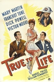 True to Life 1943