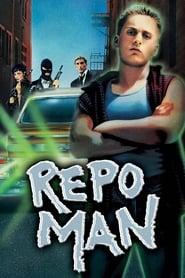 فيلم Repo Man مترجم
