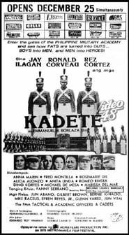 Poster del film Kadete