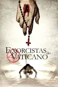 Poster The Vatican Tapes 2015