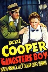 Gangster's Boy (1938)
