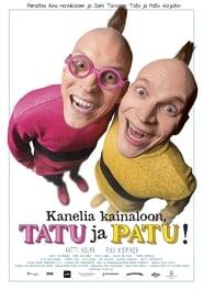 Kanelia kainaloon, Tatu ja Patu! 2016