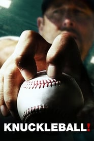 Poster for Knuckleball!