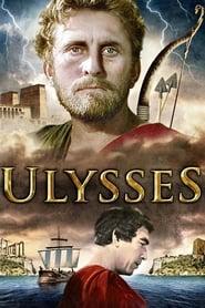 Poster Ulysses 1954