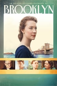 Brooklyn Pelicula Completa HD 1080 [MEGA] [LATINO]