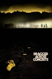 Dragged Across Concrete [2019][Mega][Castellano][1 Link][1080p]
