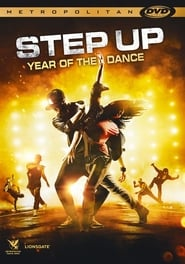Step Up China Hindi Dubbed
