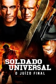 Soldado Universal 4: Juízo Final