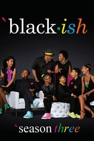 black-ish – Season 3