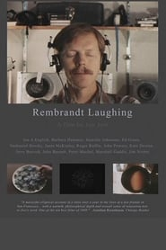 Rembrandt Laughing (1989)