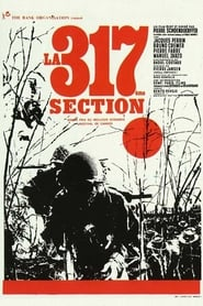 La 317ème section 1965