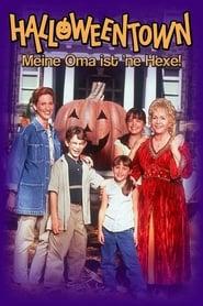 Halloweentown – Meine Oma ist 'ne Hexe
