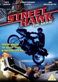 Street Hawk The Movie 1984