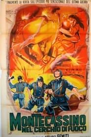 Montecassino nel cerchio di fuoco (1946)