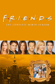 Friends Season 9 Episode 20