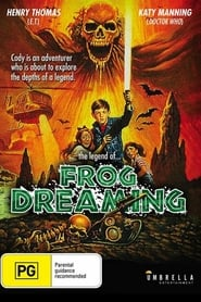 Frog Dreaming (1986)