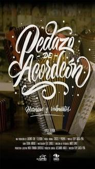 Watch 'Pedazo de acordeón', un viaje a través de la historia del vallenato (2019)