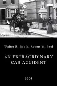 An Extraordinary Cab Accident