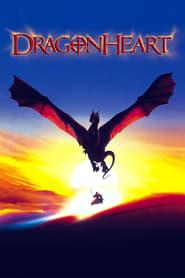 Poster DragonHeart 1996