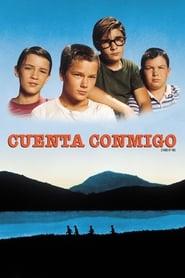 Ver Cuenta conmigo Online HD Castellano, Latino y V.O.S.E (1986)