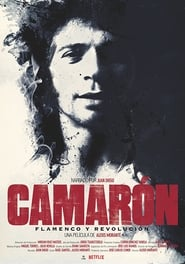 Poster Camarón: The Film