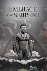 Poster Embrace of the Serpent 2015