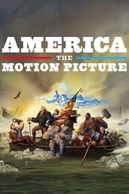 Poster America: The Motion Picture 2021