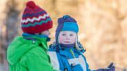 EUROPESE OMROEP   Casper en Emma: op wintersport