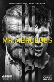 Mr. Mercedes Season