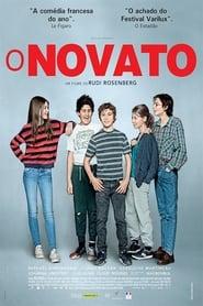 Filme – O Novato 2015