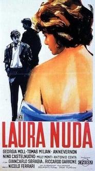 Laura nue