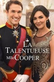 La Talentueuse Mademoiselle Cooper 2016