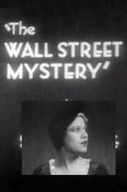 The Wall Street Mystery 1931