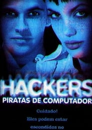 Hackers – Piratas de Computador Torrent (1995)