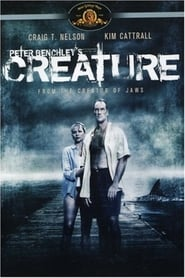 Poster of Creature