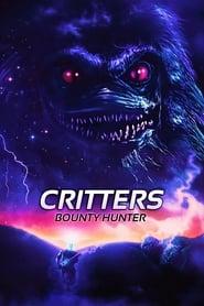 Critters: Bounty Hunter (2014) online ελληνικοί υπότιτλοι