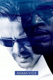 Poster for Miami Vice