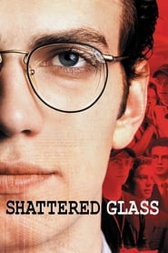 Poster Shattered Glass 2003