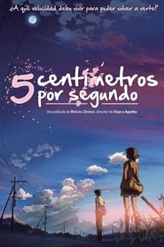 Ver 5 centímetros por segundo Online HD Castellano, Latino y V.O.S.E (2007)