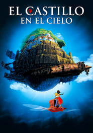 El castillo en el cielo (1986) | Castle in the Sky
