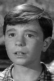 Little Boy in Exodus (as Robert Clark)