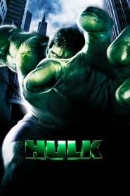 Hulk – Dublado