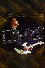 Neal Morse: Live Momentum 2013