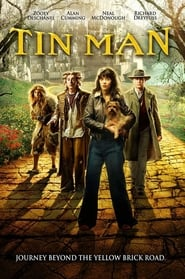 Tin-Man 2007