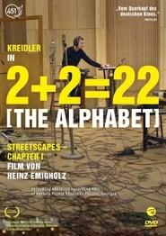 مشاهدة فيلم 2+2=22 [The Alphabet] مترجم