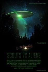 Scouts vs Aliens