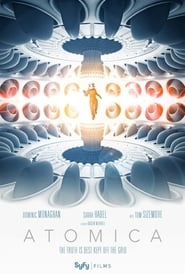 Atomica (2017) Full Movie Online HD