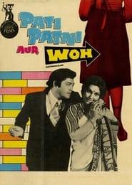 Pati Patni Aur Woh 1978 Hindi Movie AMZN WebRip 300mb 480p 1GB 720p 3GB 7GB 1080p