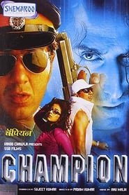 Champion 2000 Hindi Movie AMZN WebRip 400mb 480p 1.2GB 720p 4GB 9GB 1080p