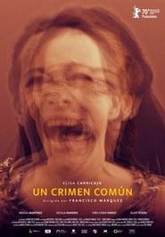 Un crimen común (2020)